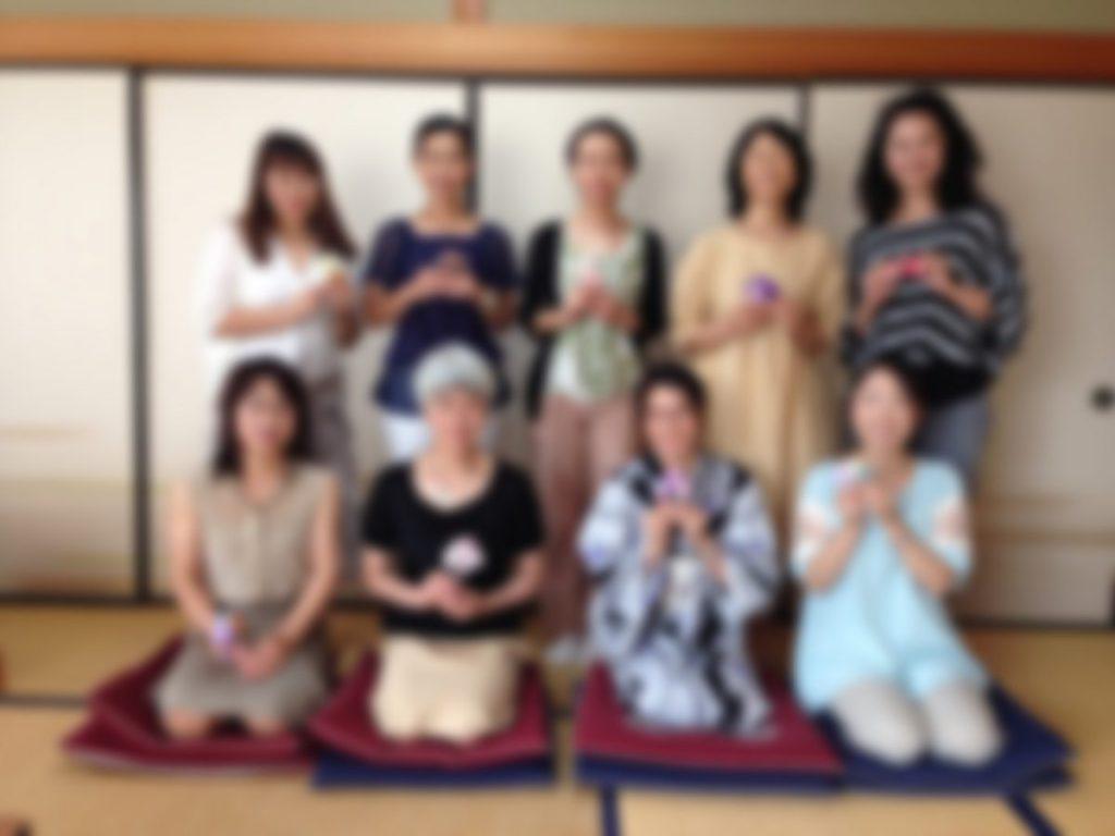 堀田和裁教室カルチャー講座